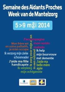 week mantelzorg breed affiche
